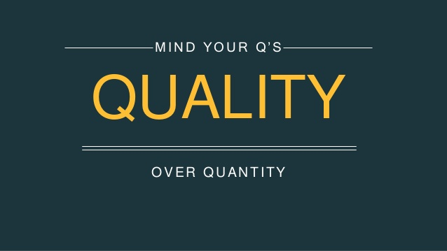 quality-over-quantity-slideshare-net_